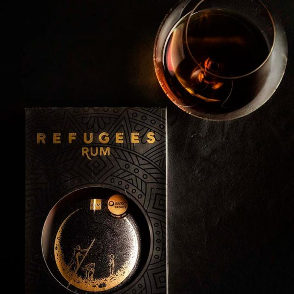 Rum Refugees