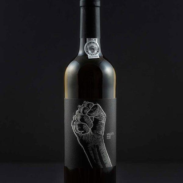 vinho Maldito (branco)